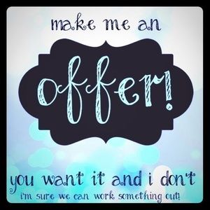 Other - Make me an offer! : )